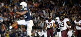 Overtime TD lifts Penn State past Gophers, 29-26
