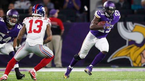 Minnesota's defense has dominated opponents so far