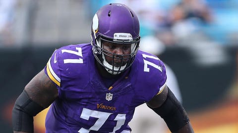 OT Andre Smith, unrestricted