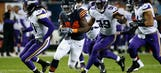 Vikings Snap Counts: Safeties struggle without Sendejo