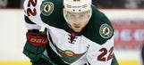 Staal helps Wild hand Pens first home loss