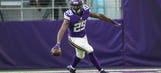 Rhodes closed: Vikings CB fast becoming 1 of NFL's best