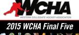 WATCH: WCHA Final Five tournament highlights