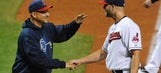 MLB Winter Meetings update Day 3 – Francona: Masterson not being traded