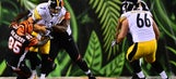 Bengals focused on finishing in Pittsburgh