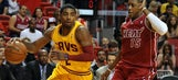 Even in defeat, Cavaliers giving sudden reasons to believe