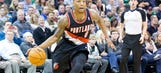 Damian Lillard does it again — this time with a buzzer-beating 3-pointer