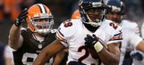 Cardinals sign former Bears RB Michael Bush
