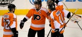 Sizing up Blue Jackets Metro opponents: Philadelphia Flyers