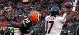 Horton tries to explain Browns' fourth-quarter collapses