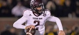 North Texas rolls Texas A&M in College Station