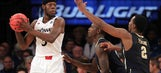 UC's Jackson named AAC Player of the Week