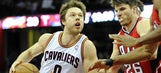 Summer fun rolls on as Delly, Cavs cruise