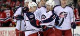 Blue Jackets try for fifth straight victory