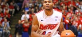 Dayton takes down Murray State 72-51