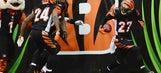 Second half response epitomizes Bengals season