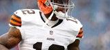 Browns will start OTAs with Gordon