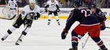 Despite loss to Pens, Blue Jackets making headway in division