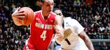 Northwest Ohio sweeps Big Ten basketball awards