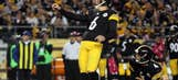 Steelers, kicker Suisham agree to extension through 2018 season