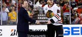 NHL Stanley Cup Playoffs: Breaking down the Conn Smythe field