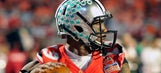 Kenny Guiton scores first TD in Arena Football League