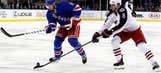 Before the CBJ puck drops: New York Rangers