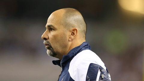Rich Bisaccia, Cowboys special teams coordinator