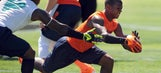 Linebacker, receivers headline Ohio State early enrollees