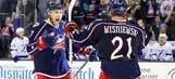 Blue Jackets Rinkside Chat – 2/19