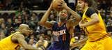 Markieff Morris scores 27, Suns beat Cavs 99-90