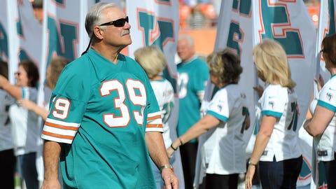 Larry Csonka – Super Bowl VIII