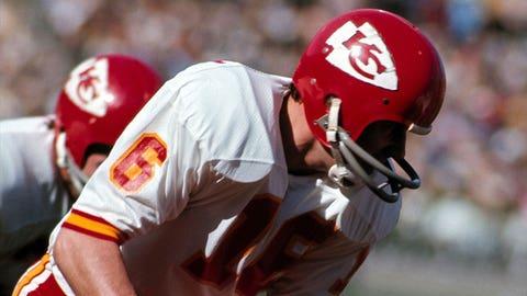 Len Dawson – Super Bowl IV
