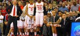 No. 24 Ohio St., No. 14 Badgers limp into February