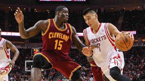 In Pictures: Anthony Bennett