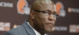 Browns add six to personnel staff
