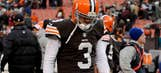 Pettine says QB is obvious need