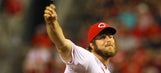 Reds trying to survive rough bullpen spell