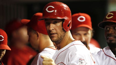 Ryan Ludwick: under-the-radar potential?