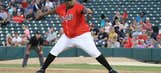 Reds pitcher 'Jumbo' Diaz sheds 70 pounds for spring training