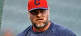 Indians' Giambi to be activated from DL on Monday