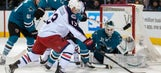 Three Takeaways from the Blue Jackets 3-2 loss to San Jose