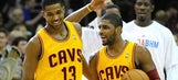 Two games into new era, Cavaliers suddenly looking capable