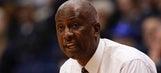 Bowling Green fires basketball coach Louis Orr