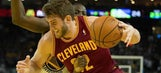 Cavaliers rally past Warriors 103-94