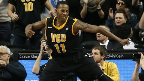 No. 11 VCU (2011, Final Four)