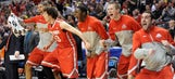 Ohio State and Dayton to square off in first-round
