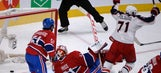 Late goal lifts Blue Jackets past Canadiens
