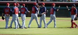 Indians offense explodes in 14-3 win over Rockies