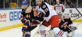 Sizing up Blue Jackets' Metro Opponents: New York Islanders